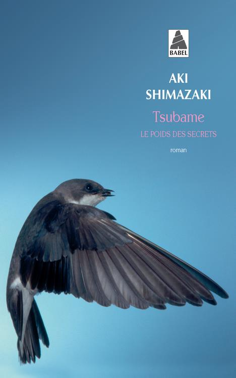 TSUBAME (BABEL) SHIMAZAKI AKI ACTES SUD