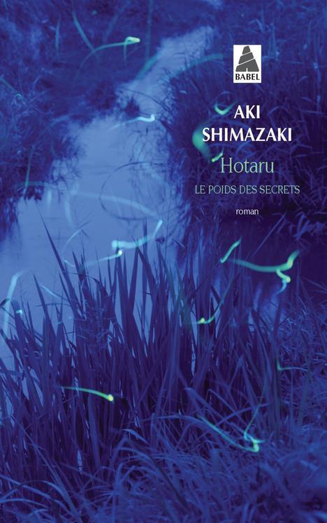 HOTARU (BABEL) SHIMAZAKI AKI ACTES SUD