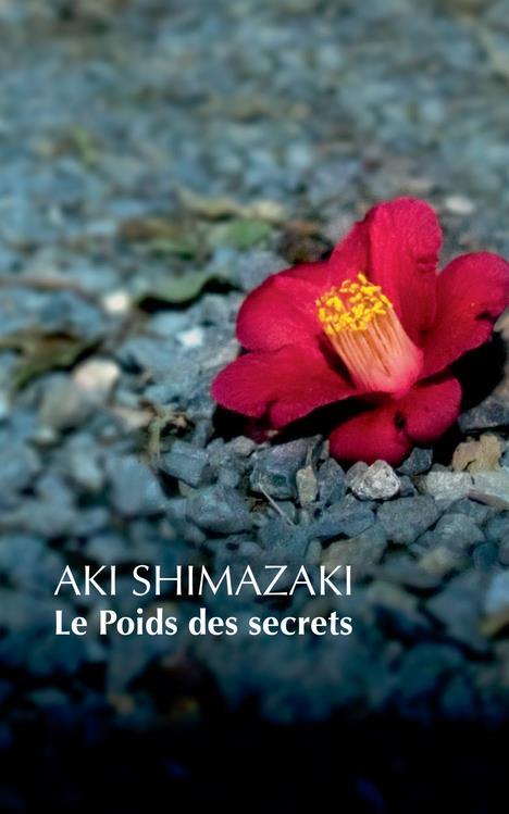 LE POIDS DES SECRETS  -  COFFRET T.1 A T.5 SHIMAZAKI AKI ACTES SUD
