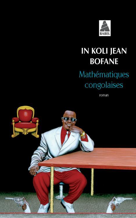 MATHEMATIQUES CONGOLAISES BOFANE, IN KOLI JEAN ACTES SUD