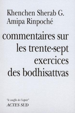 https://webservice-livre.tmic-ellipses.com/couverture/9782742797974.jpg AMIPA RINPOCHE, KHENCHEN SHERAB G ACTES SUD