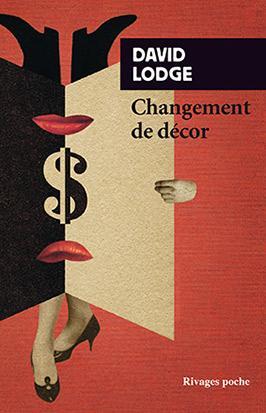 CHANGEMENT DE DECOR Lodge David Rivages