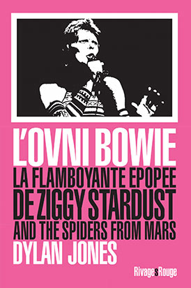 L'ovni Bowie