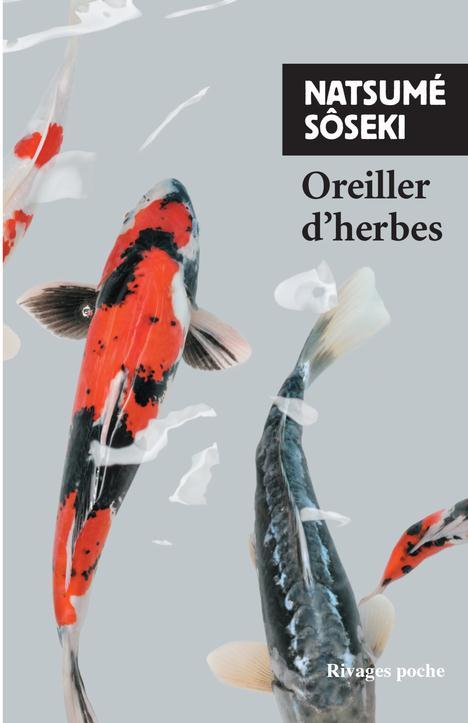 OREILLER D'HERBES