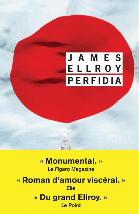 PERFIDIA ELLROY JAMES/GRATIAS Rivages