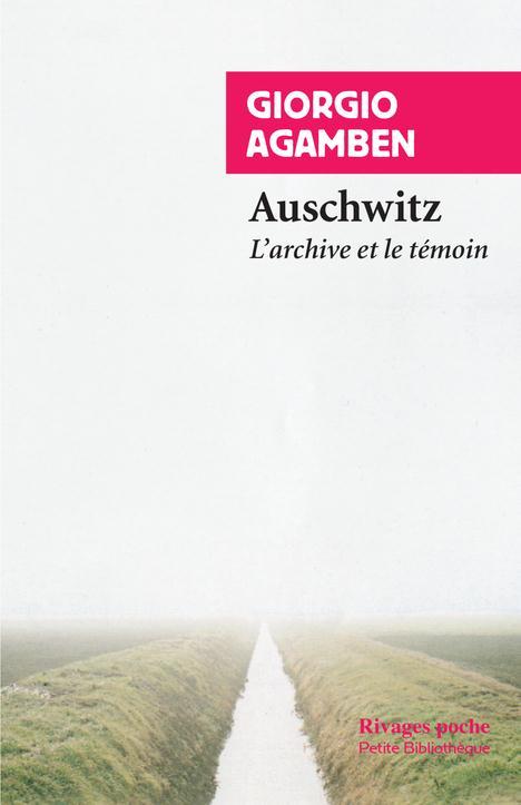 AUSCHWITZ - L'ARCHIVE ET LE TEMOIN