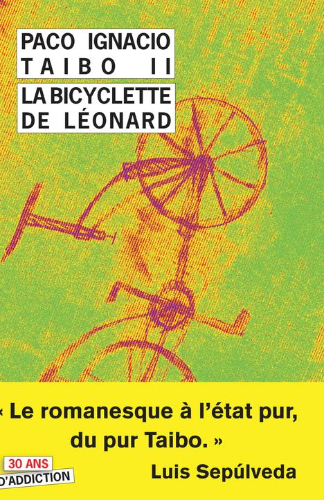 LA BICYCLETTE DE LEONARD
