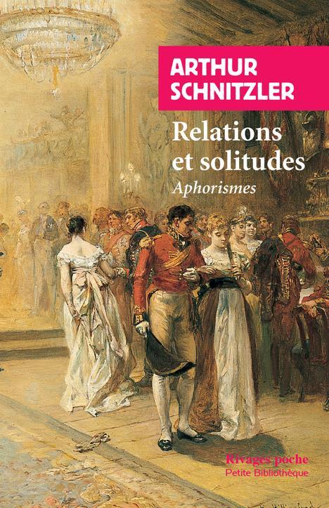 RELATIONS ET SOLITUDES