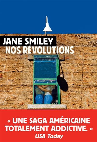 NOS REVOLUTIONS - UN SIECLE AM SMILEY JANE/CHICHERE RIVAGES