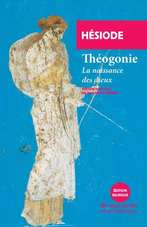 THEOGONIE - LA NAISSANCE DES D