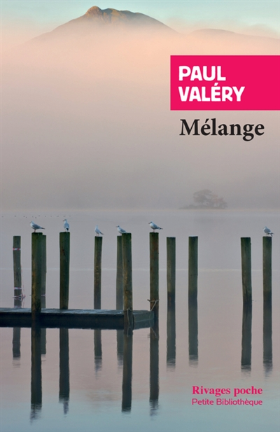 MELANGE VALERY PAUL Rivages