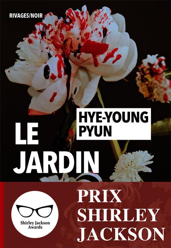 - LE JARDIN