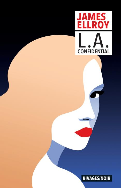 L.A. CONFIDENTIAL_1RE_ED  Rivages