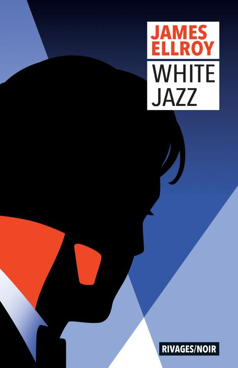 WHITE JAZZ  Rivages