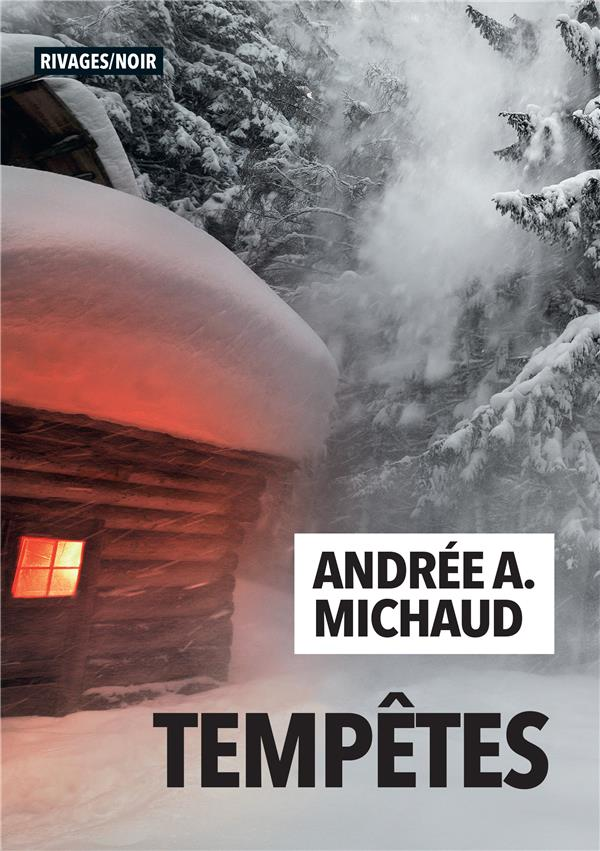 TEMPETES MICHAUD ANDREE Rivages