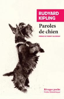 PAROLES DE CHIEN KIPLING/GILLYBOEUF Rivages