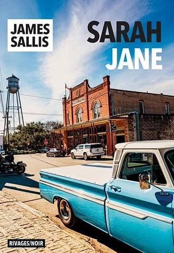 SARAH JANE SALLIS/POUY Rivages