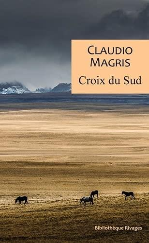 CROIX DU SUD : TROIS VIES VRAIES ET IMPROBABLES