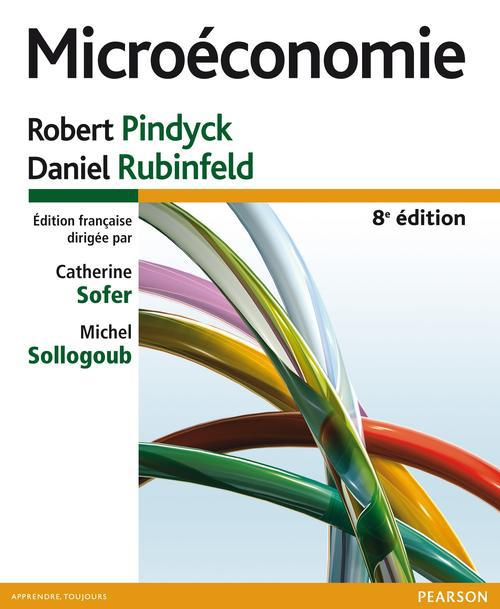 MICROECONOMIE 8EME EDITION