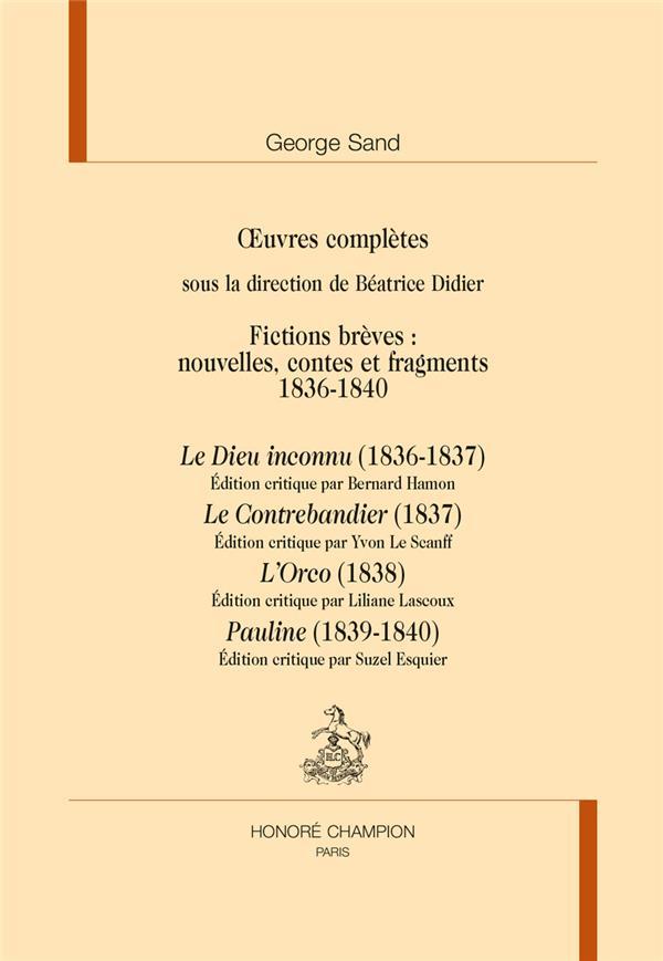https://webservice-livre.tmic-ellipses.com/couverture/9782745349682.jpg SAND, GEORGE CHAMPION