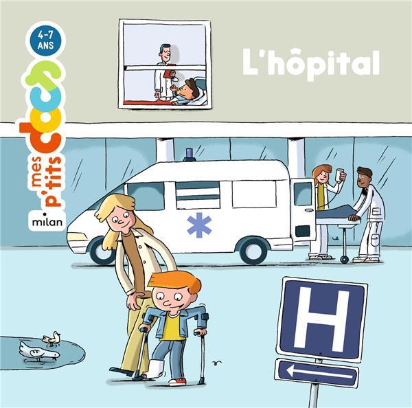 L'HOPITAL LEDU-S+CHENOT-P BD Kids