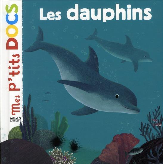 DAUPHINS LEDU/FAULQUES BD Kids