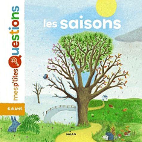 LES SAISONS HEDELIN/LEGRAND BD Kids