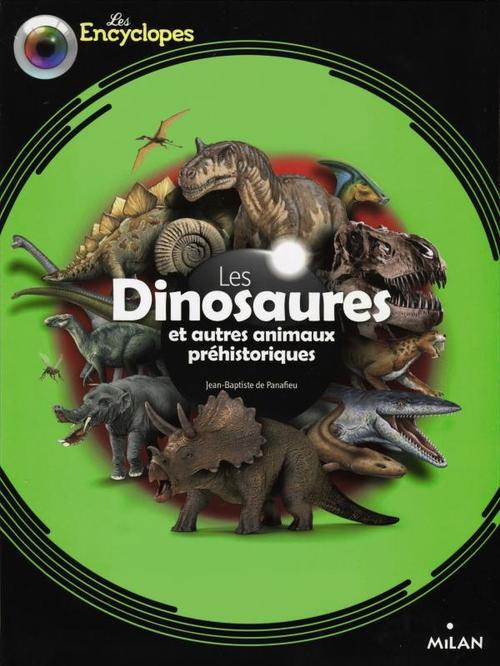 LES DINOSAURES (EDITION 2012)