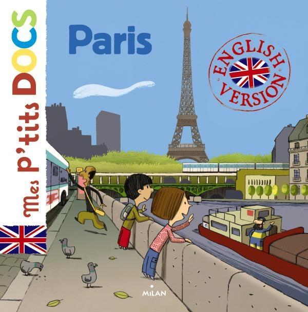 PARIS LEDU/RICHARD BD Kids