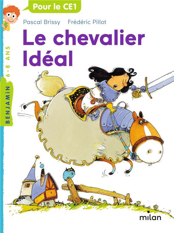 LE CHEVALIER IDEAL BRISSY/PILLOT BD Kids