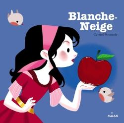 BLANCHE-NEIGE Colonel Moutarde Milan jeunesse