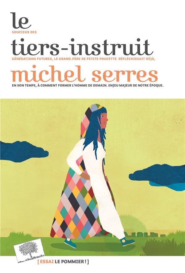 - LE TIERS-INSTRUIT