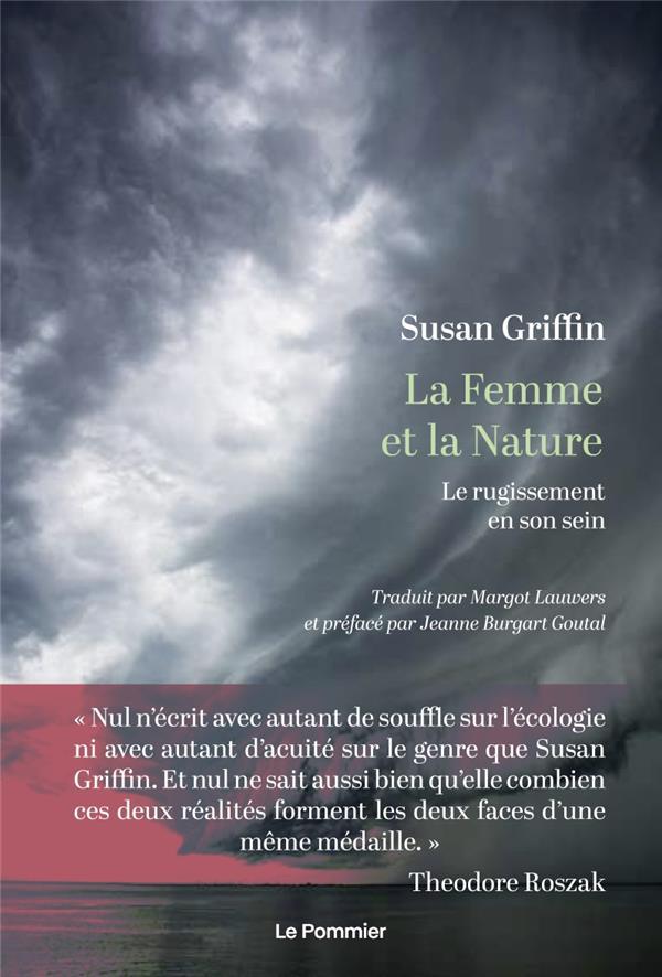 LA FEMME ET LA NATURE GRIFFIN/LAUWERS POMMIER
