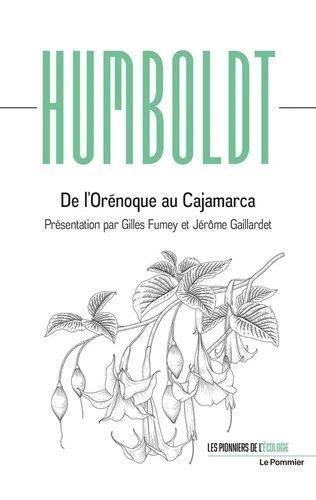 DE L'ORENOQUE AU CAXAMARCA FUMEY/HUMBOLDT POMMIER