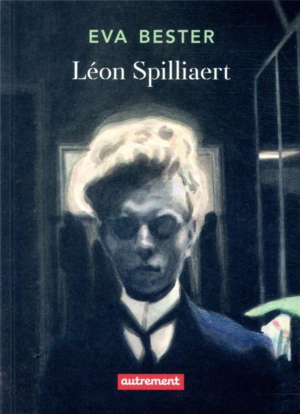 LEON SPILLIAERT - OEUVRE AU NOIR (OSTENDE1881 - BRUXELLES 1946)