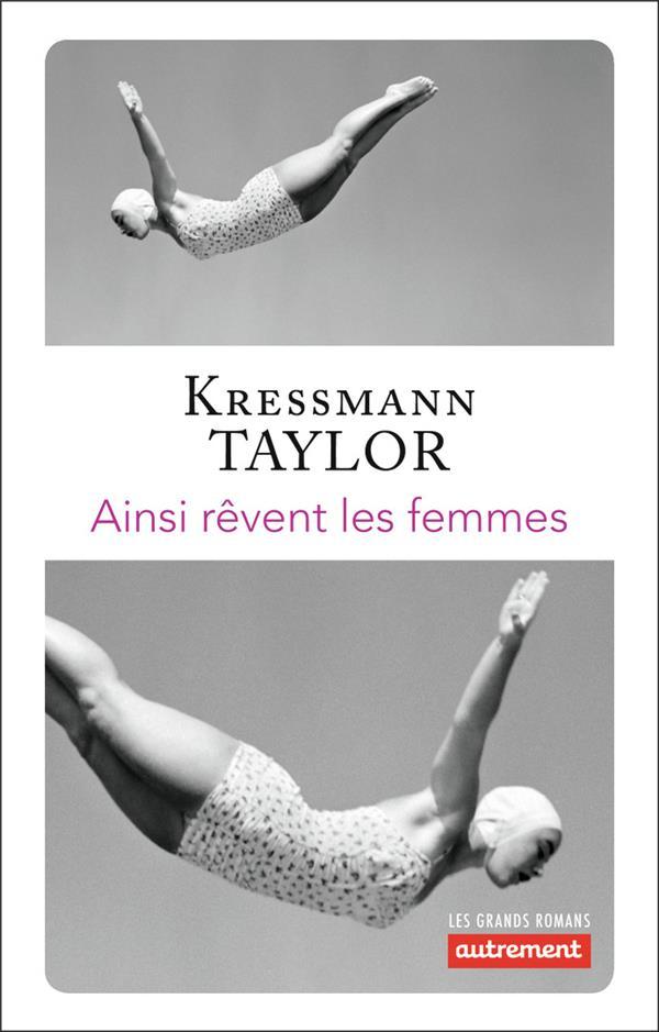 AINSI REVENT LES FEMMES