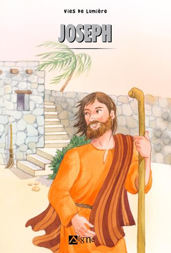 ST JOSEPH - VIES DE LUMIERE