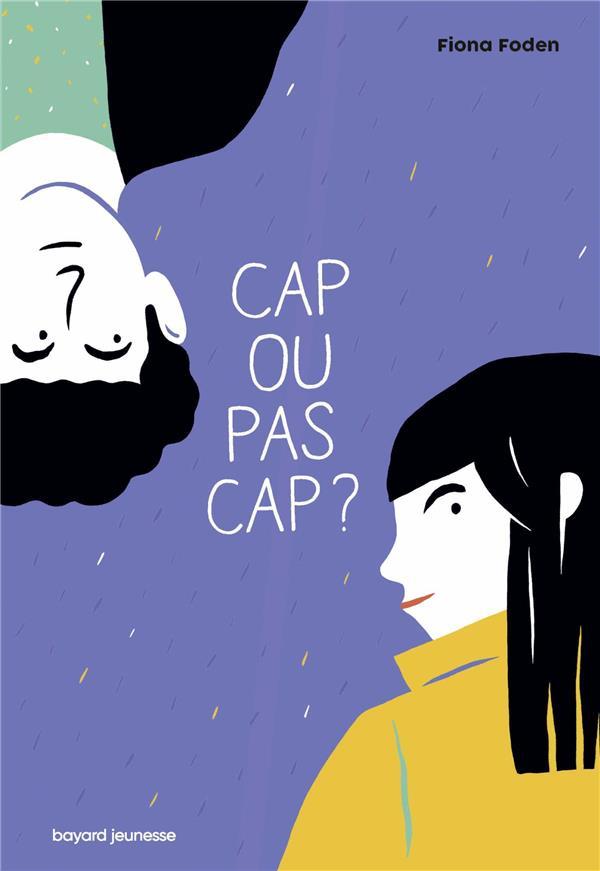 CAP OU PAS CAP?