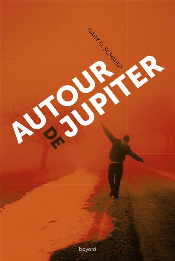 AUTOUR DE JUPITER