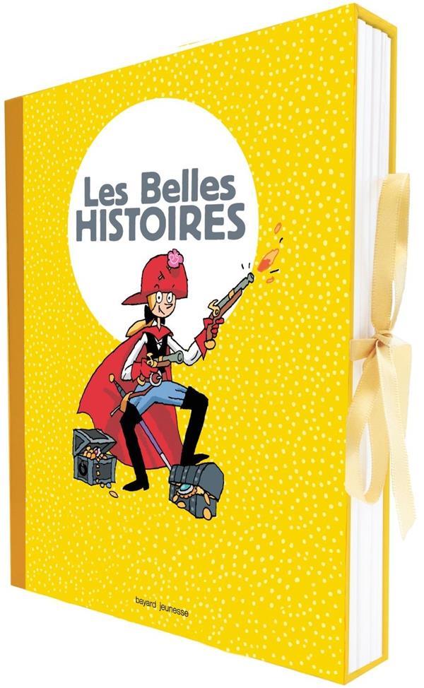 COFFRET 2 LES BELLES HISTOIRES DES TOUT PETITS XXX Bayard Jeunesse