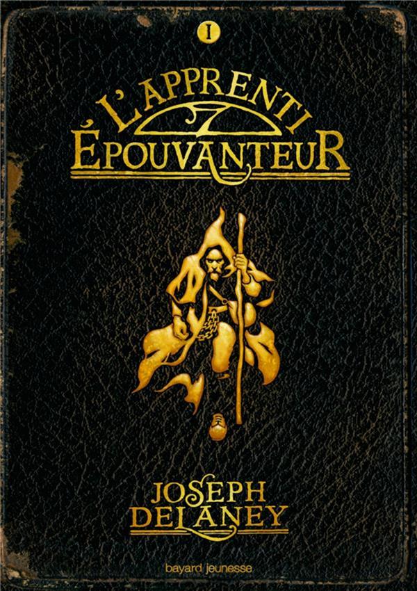 L-EPOUVANTEUR POCHE, TOME 01 - DELVAL/DELANEY BAYARD JEUNESSE