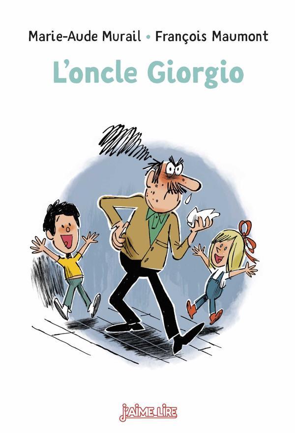 L'ONCLE GIORGIO