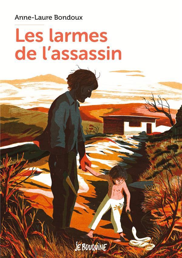 LES LARMES DE L'ASSASSIN