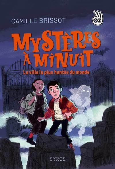 MYSTERES A MINUIT