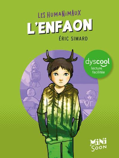 L'ENFAON SIMARD, ERIC SYROS