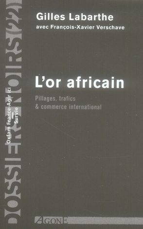 L- OR AFRICAIN