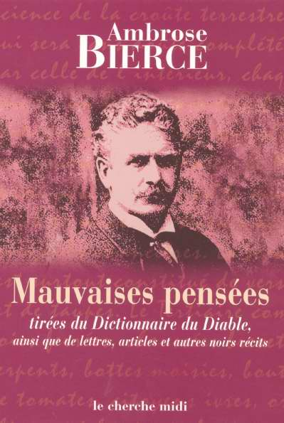 MAUVAISES PENSEES