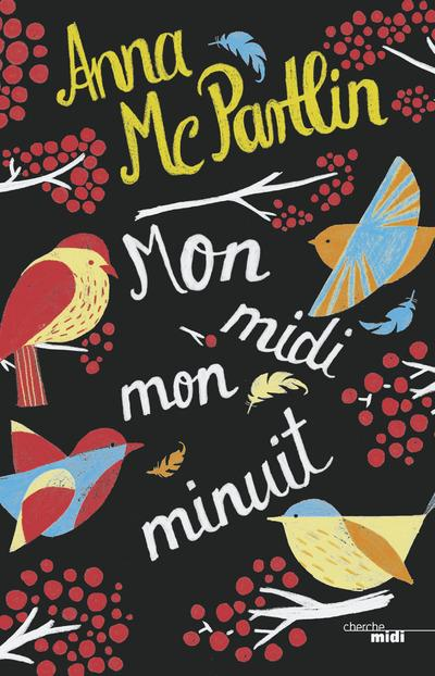 McPartlin Anna - MON MIDI, MON MINUIT