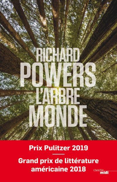 L'ARBRE-MONDE POWERS RICHARD LE CHERCHE MIDI