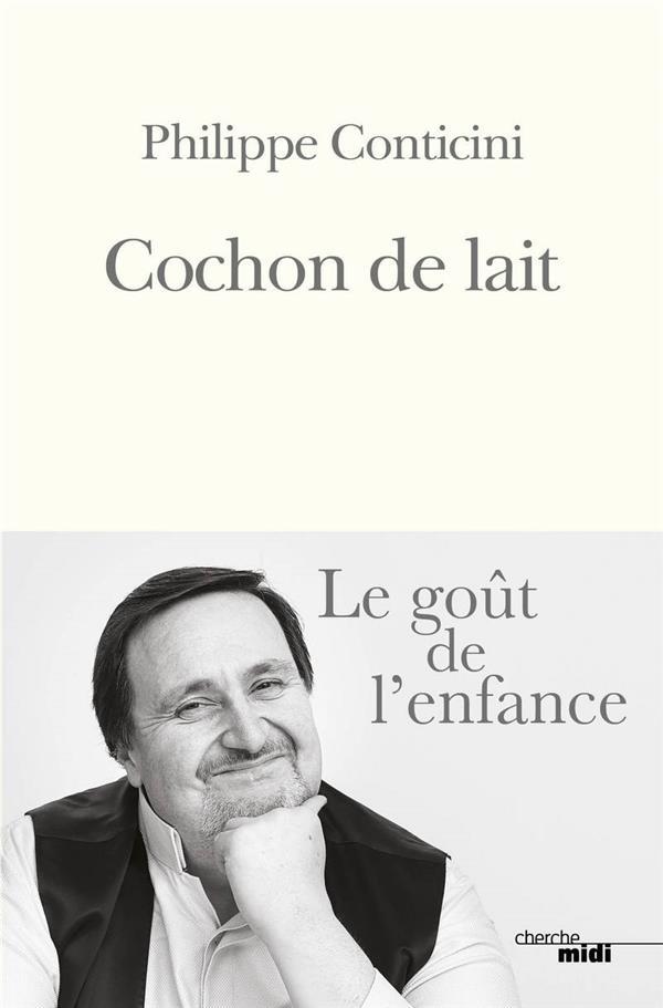COCHON DE LAIT  LE CHERCHE MIDI